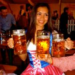 Tracht-Nacht Frankfurt | Bembel-Dirndl –Bembeltrachten